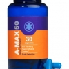 AMAX 50 Review: Is It The Most Powerful Legal Steroid?