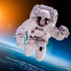 Why Astronauts Grow Taller and How You Can Increase Your Height