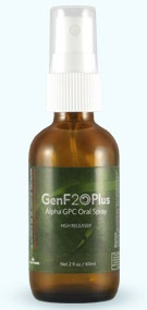 genf20 plus spray