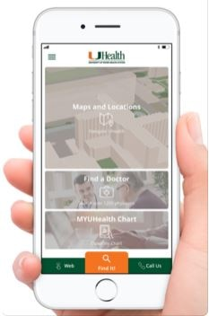 Uhealth App