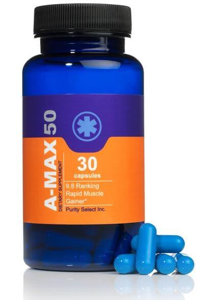 AMAX 50